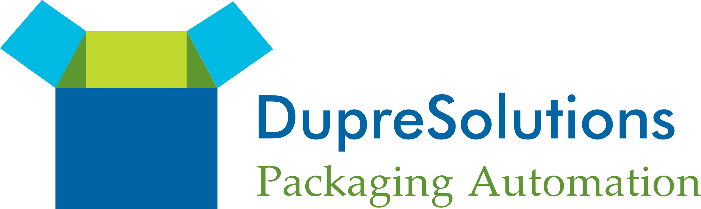 DupreSolutions Packaging Automation